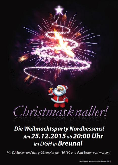 Christmasknaller_Kirmes_Breuna_2016
