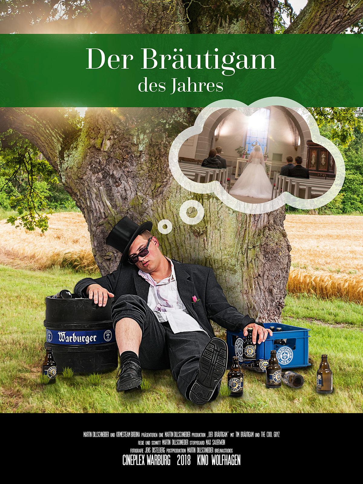 Kirmes Breuna Kinospot 2018 Kinoplakat